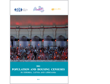 Publication about population censuses in the Baltics