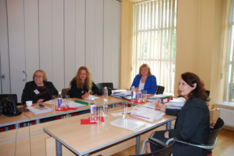 Study visit of the specialists from the State Statistical Office of the Republic of Macedonia on the Harmonised Index of Consumer Prices