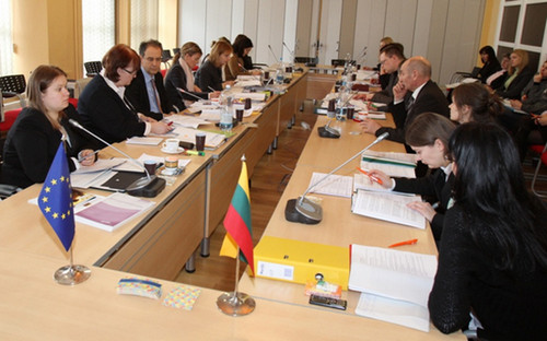 Excessive Deficit Procedure (EDP) dialogue visit to Lithuania