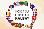 Statistical survey on nationality, native language and religion carried out for the first time
